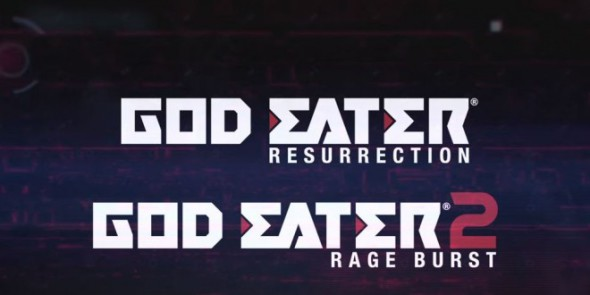 Two God Eater games in the summer of 2016