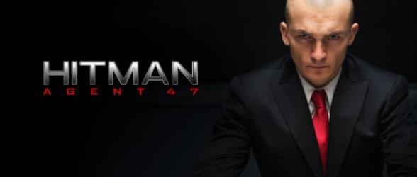 Hitman 47 DVD and Blu-ray