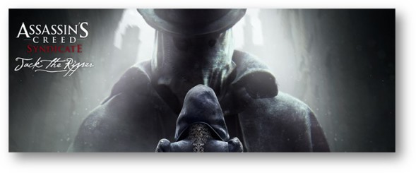 Assassin's Creed Syndicate gets Jack the Ripper DLC