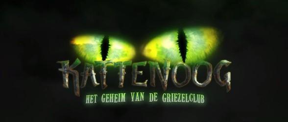 """New series """"Kattenoog"""" released"""