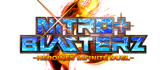 Nitroplus Blasterz: Heroines Infinite Duel out now in Europe and Australia