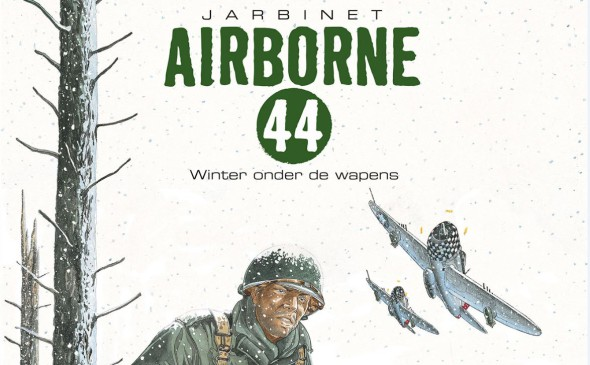 Airborne44WinterOnderDeWapensBanner