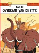 Alex #34 Aan de overkant van de Styx – Comic Book Review