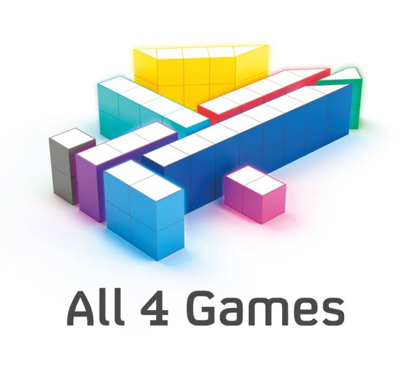 All 4 Games launches its line-up