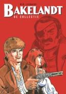 Bakelandt De Collectie #1 – Comic Book Review