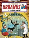 De Avonturen van Urbanus #167 De Razende Matot – Comic Book Review