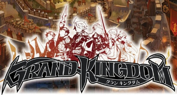 Grand Kingdom is coming to Europe this year