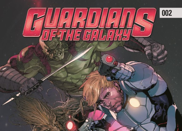 Guardians of the Galaxy 002 Banner