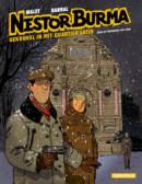 Nestor Burma #10 Gekonkel in het Quartier Latin – Comic Book Review