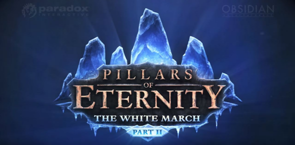 New expansion hits Pillars of Eternity on February 16