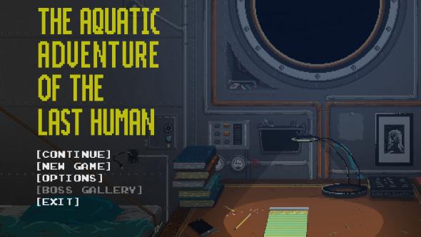 The Aquatic Adventure Trailer and Screenshots