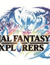 Create your perfect explorer in Final Fantasy Explorers