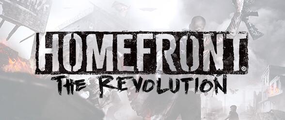 Gameplay trailer for Homefront: The Revolution revealed