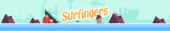 Surfingers to be released on January 7th