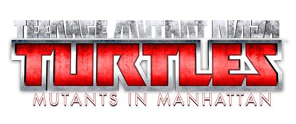Teenage Mutant Ninja Turtles: Mutants in Manhatten officially revealed