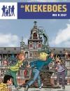 De Kiekeboes #145 Wie A Zegt – Comic Book Review