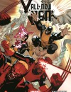 All New X-Men #004 – Comic Book Review