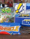 Comic Block May 2016 – Review