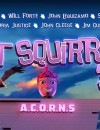 Get Squirrely (Blu-ray) – Movie Review