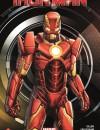 Iron Man #004 – Comic Book Review