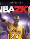 NBA 2K17 Legend Edition Announced