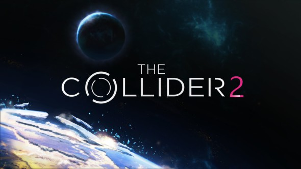 The Collider 2 launches today on Steam