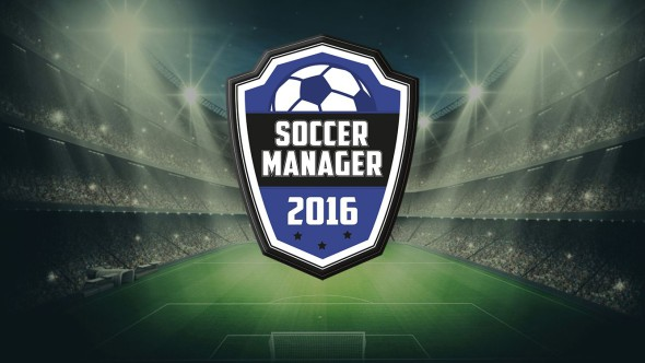 Soccer Manager 2016 to be added to Kongregate.com's web lineup