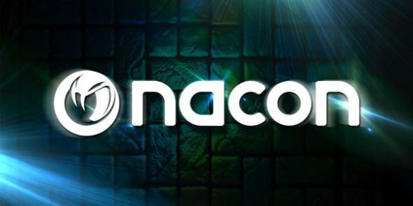 Nacon announces first digital conference