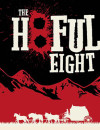 The Hateful Eight (DVD) – Movie Review