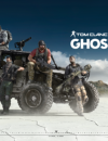 Tom Clancy's Ghost Recon Wildlands available on March 7, 2017.