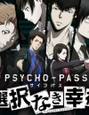 New trailer for Psycho-Pass: Mandatory Happiness