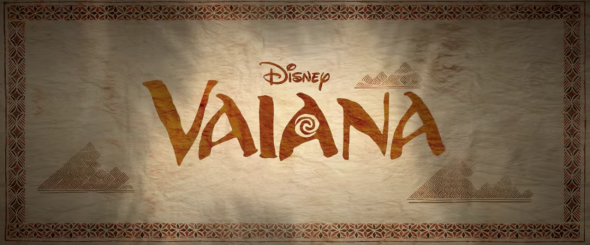 New teaser trailer for Vaiana