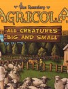 Agricola: All Creatures Big & Small to be released for Android, iOS and Windows