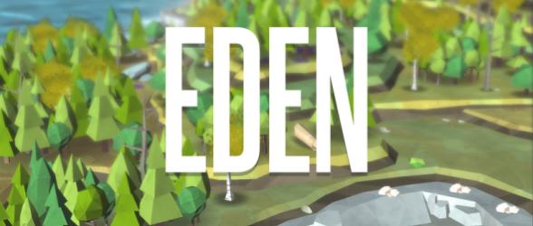 Stories from around the bonfire in Eden