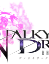 Valkyrie Drive: Bhikkhuni coming to the west