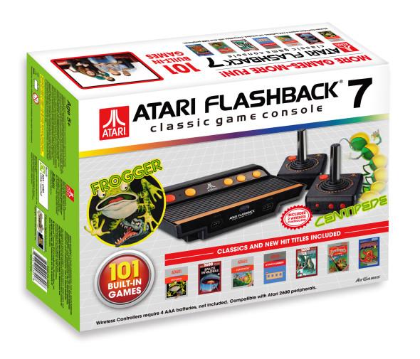 Atari is back!