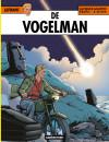 Lefranc #27 De Vogelman – Comic Book Review