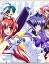 Muv-Luv – Review