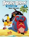 Angry Birds Movie Comics #2 Nooit Eens Rust… – Comic Book Review