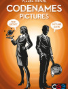 Codenames: Pictures – Board Game Review