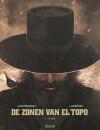 De Zonen van El Topo #1 Kaïn – Comic Book Review