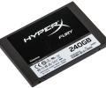 HyperX Fury Sata-SSD – Hardware Review
