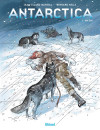 Antarctica #3 908 Zuid – Comic Book Review
