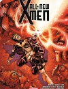 All New X-Men #006 – Comic Book Review