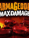Carmageddon: Max Damage is out tomorrow