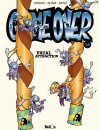 Game Over #14 Fatal Attraction – Comic Book Review