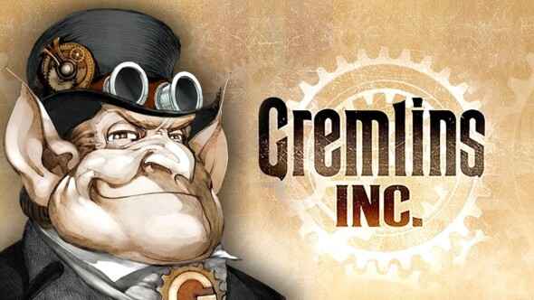 It's Chinese New Year in Gremlins, Inc.