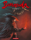 Barracuda #6 Bevrijding – Comic Book Review