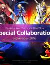 Fantasy War Tactics meets Blazblue in new content!