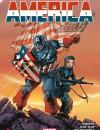 Captain America #006 – Comic Book Review